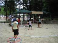 自然あそび教室★なつやすみ 宝が池キャンプ(7月23日)募集中★