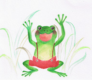 子どもの楽園アート・ワークショップ 「みんなで森の絵本をつくろう」追加募集のお知らせ