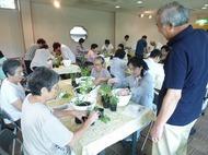 平成26年度 園芸講習会(前期) 参加者募集のお知らせのイメージ