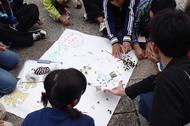 6月21日(土)~(全6回) 梅小路子ども自然観察会の参加者募集のイメージ