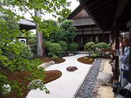 「京の庭めぐり」~第2回 (9月5日) 二条城編~の参加者募集