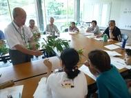 【再掲】「家庭の庭づくり講習会」(第2期・全6回)参加者募集のお知らせ