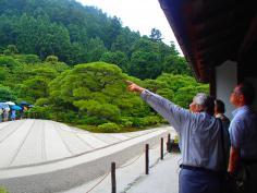 京の庭めぐり~第7回 銀閣寺~のイメージ