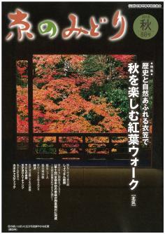 京の庭めぐり~等持院・真如寺~のイメージ