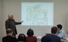 京の庭講座 2019<池泉の庭①~『金閣寺』>のイメージ