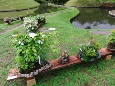 春の和の花展のイメージ