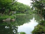 東本願寺 渉成園(枳殻邸庭園)