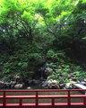 ウェスティン都ホテル京都 葵殿庭園・佳水園庭園