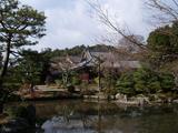 法金剛院庭園