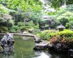 京都平安ホテル