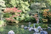 知恩院方丈庭園