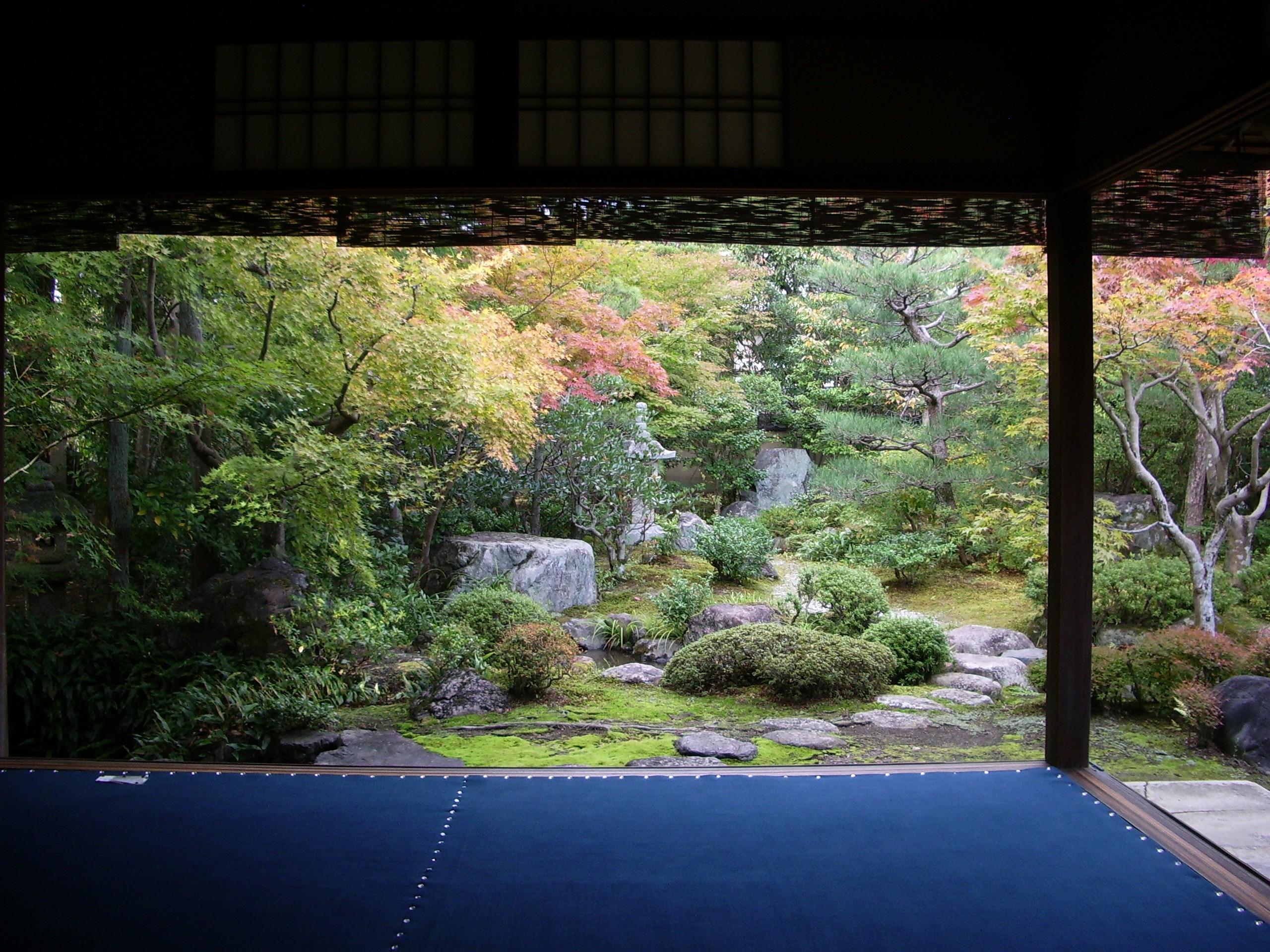 西村家庭園の画像