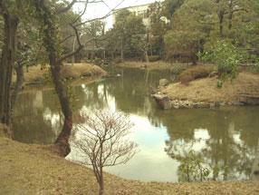 積翠園(旧東山武田病院)の画像