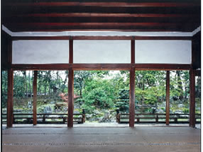 醍醐寺三宝院庭園の画像